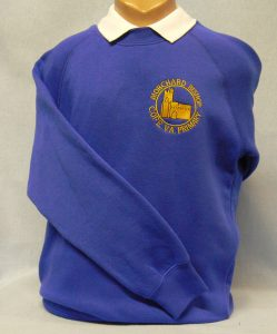 Morchard Bishop Primary School Sweatshirt