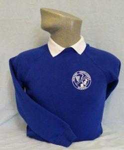 Newton Poppleford Primary School Sweatshirt