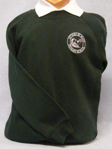 Ottery St Mary Primary School Sweatshirt