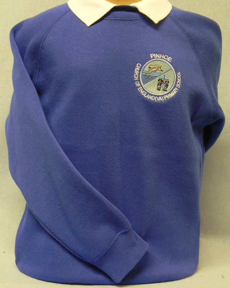 Pinhoe Primary School Sweatshirt