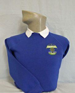 Plymtree Primary School Sweatshirt