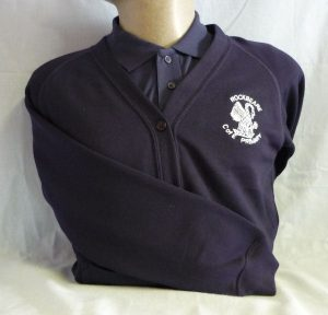 Rockbeare Primary School Cardigan