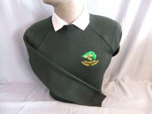 Silverton Primary School Sweatshirt