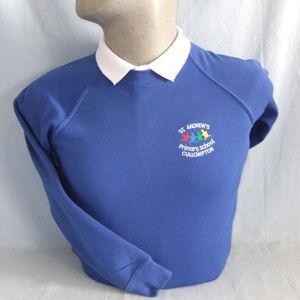 St Andrews Primary School Sweatshirt