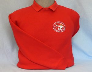 St Thomas Primary School Sweatshirt