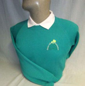 Stoke Hill School Sweatshirt
