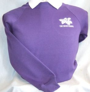 Duchy School Sweatshirt
