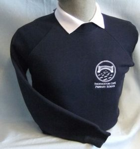 Thorverton Primary School Sweatshirt