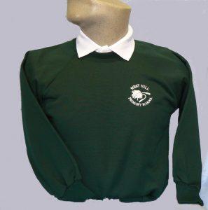 West Hill Primary School Sweatshirt