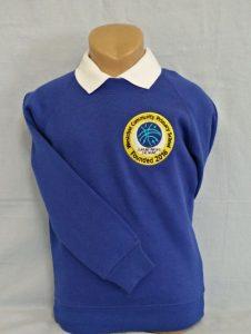 Westclyst Primary School Sweatshirt