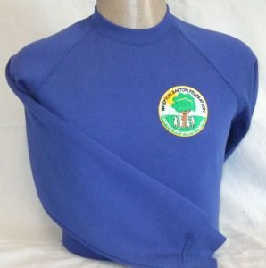 Whipton Federation Sweatshirt