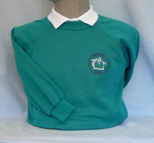 Willowbrook Primary School Sweatshirt