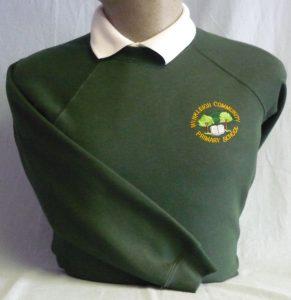 Winkleigh Primary School Sweatshirt