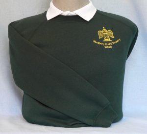 Woodbury Primary School Sweatshirt