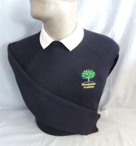 Woodwater Academy Sweatshirt