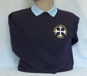 St Michael's Primary School Sweatshirt