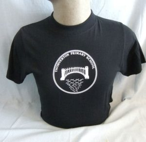 Thorverton Primary School T Shirt