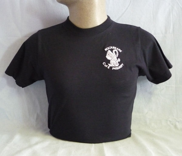 Rockbeare Primary School PE T Shirt
