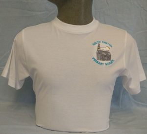 South Tawton Primary School T Shirt