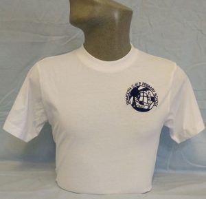 Sidmouth Primary School PE T Shirt