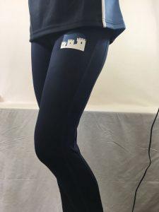 St James School Sports Leggings