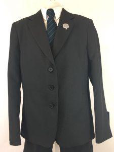 Holsworthy Community College Girls Jacket