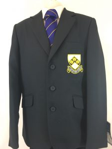 Colyton Grammar School Boys Designer Jacket