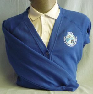 Pinhoe Primary School Cardigan