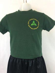 Trinity PE T.Shirt