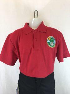 Whipton Junior School PE Polo Shirt