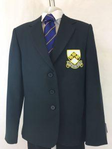 Colyton Grammar School Girls Designer Jacket