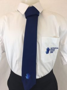South Devon UTC Tie