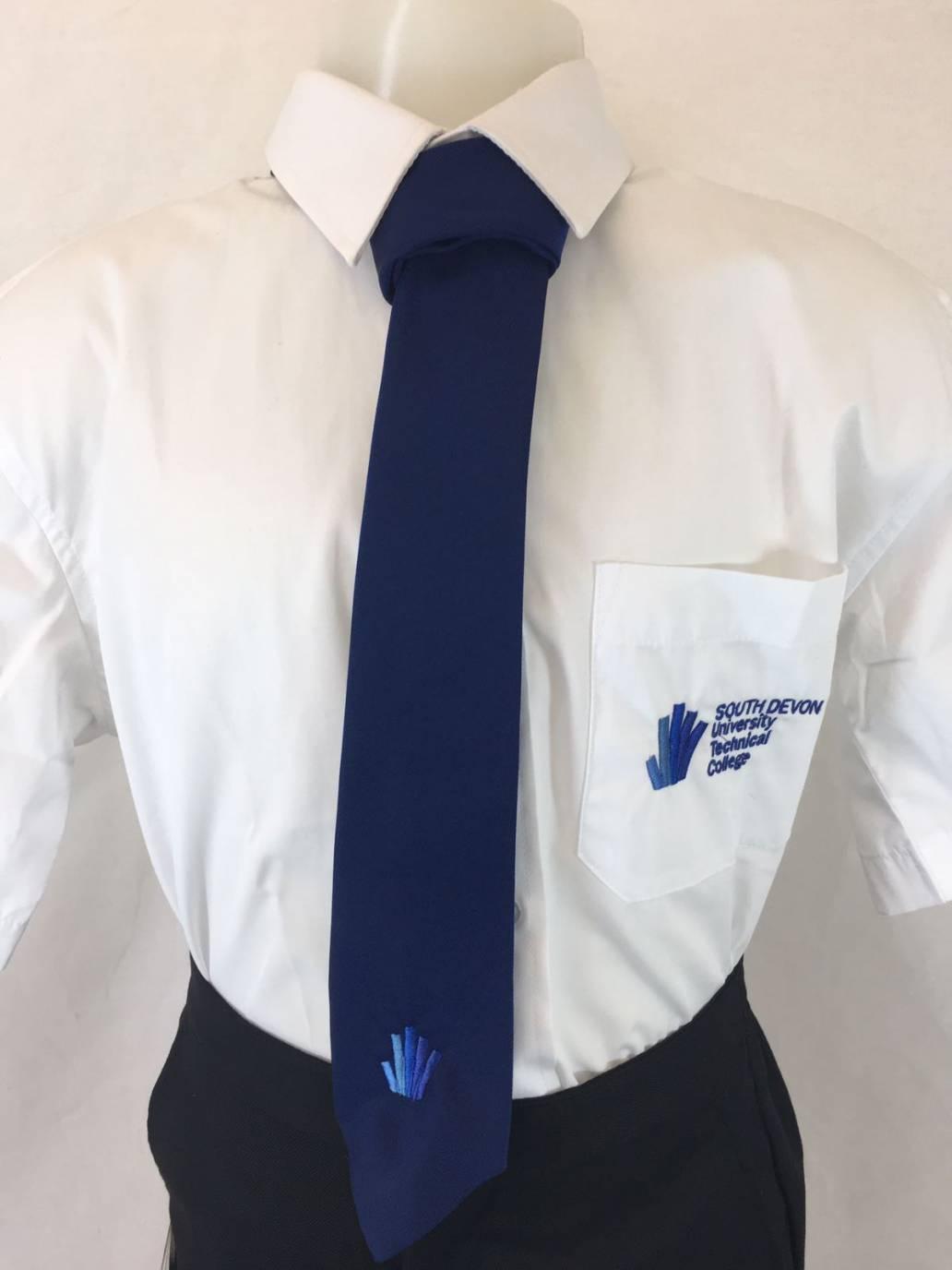 South Devon UTC  Short Sleeve Shirt