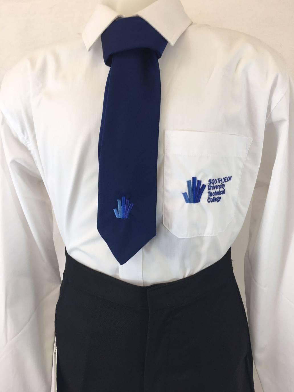 South Devon UTC Long Sleeve Shirt
