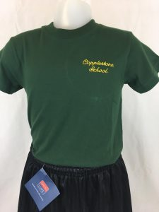 Copplestone Primary School T. Shirt