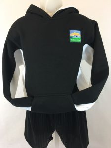 West Exe School PE Hoody