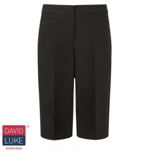 Girls School Shorts