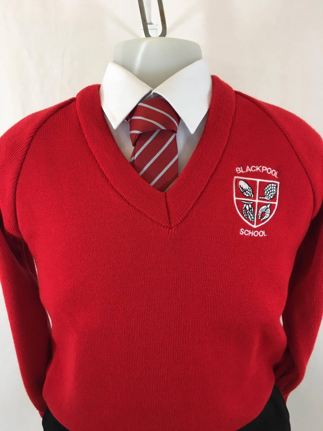 Blackpool Primary School Pullover
