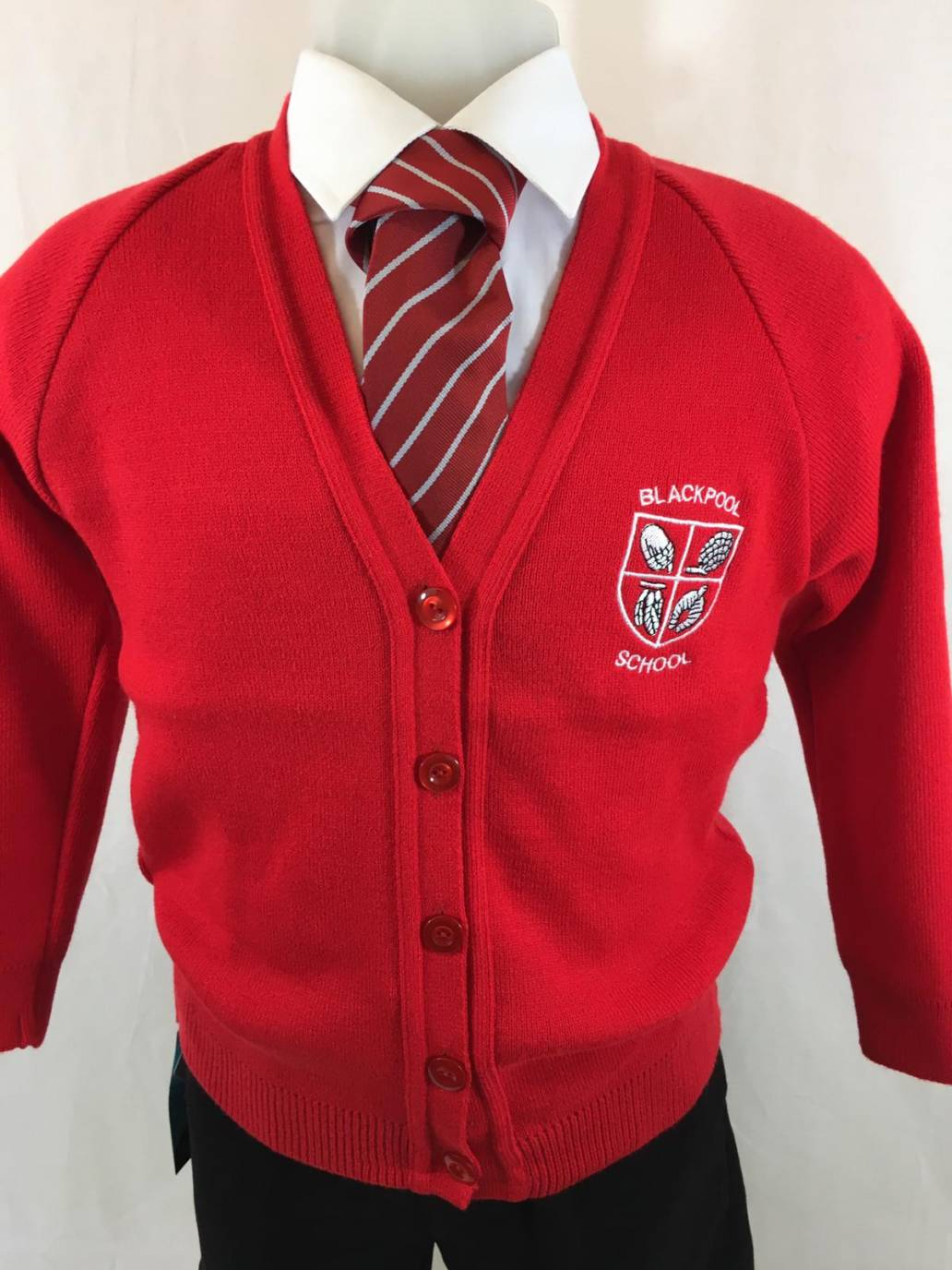 Blackpool Primary School Cardigan