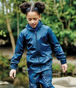 Regata Storm Break  Waterproof Jacket