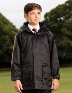 Unisex 3-in-1 School Jacket - Banner Keswick