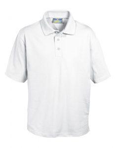Cotton Penthouse Polo Shirt
