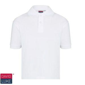 Junior Cotton Polo Shirt