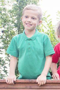 Trutex Classic School Polo Shirt
