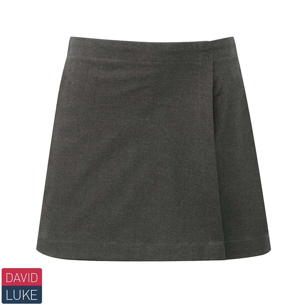 Trutex Girls Pencil Skirt Manufacturer Size: W28//L22 14 Years Harrow Grey
