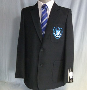 Magdalen Court School Boys Blazer