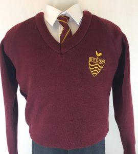 Rydon Primary School Pullover