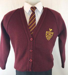 Rydon Primary School Cardigan
