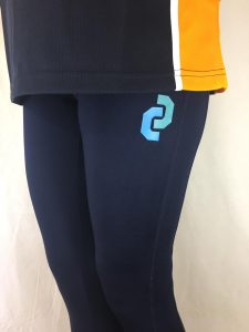 Dawlish Community College Sports Leggings