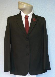 Tiverton High School Girls Jacket